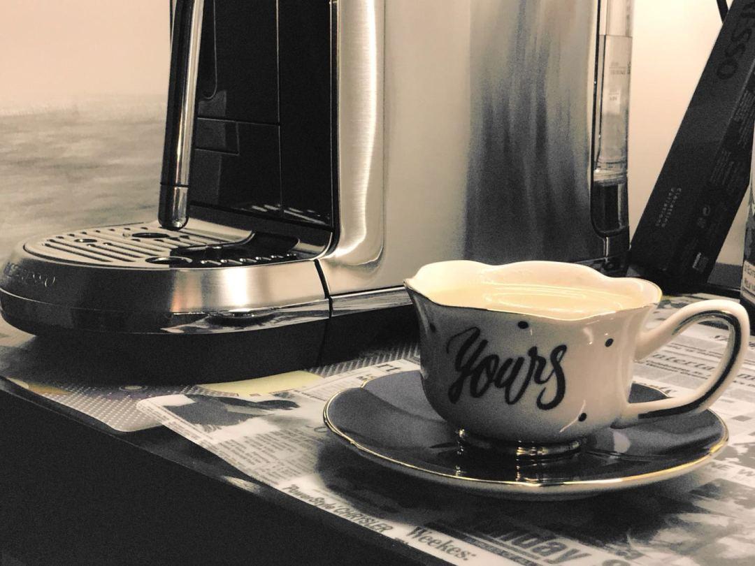 2019年胶囊咖啡机推荐 5款表现最好的胶囊咖啡机
